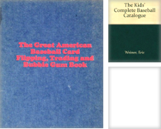 Baseball Memorabilia Curated by Mike's Baseball Books