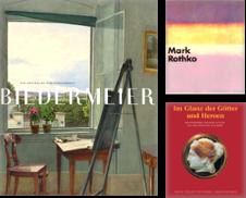 Ausstellungskataloge Sammlung erstellt von KUNSTHAUS-STUTTGART