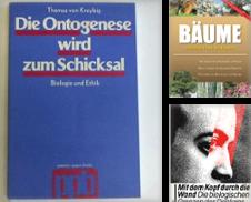 Biologie Curated by Antiquariat Bader Tübingen