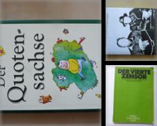 Literatur Erstausgaben Sammlung erstellt von Uli Eichhorn  - antiquar. Buchhandel