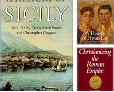 2. Classical (Roman) Curated by LEFT COAST BOOKS