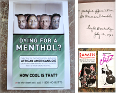 African American Curated by Blank Verso Books