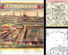 ZVAB-Stadtansichten-Landkarten erstellt von Antiquariat Norbert Haas