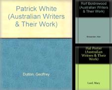 Australian Proposé par Corelli Books