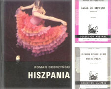 Catalog 57 A (Spanish Literature / Misc) Curated by Joseph Valles - Books