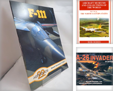 Aircraft Curated by The Book Exchange