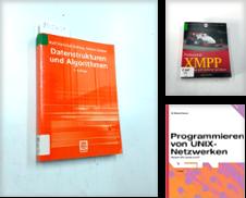 EDV & Informatik erstellt von Versand-Antiquariat Konrad von Agris