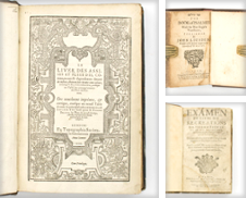 17th Century Books Curated by Michael Treloar Booksellers ANZAAB/ILAB