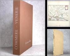 Cartes géographiques Proposé par Librairie du Château de Capens