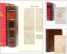 Antiquarian Sammlung erstellt von Whitmore Rare Books, Inc. -- ABAA, ILAB