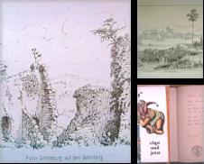 Badenia Sammlung erstellt von Antiquariat Harald Holder