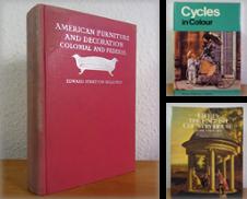Antiquitäten Sammlung erstellt von Antiquariat Weber GbR