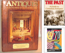 Antiques Curated by Eric James