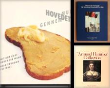 Art Collections Sammlung erstellt von Galerie Buchholz OHG (Antiquariat)
