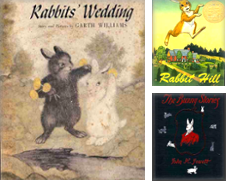 Animals (Rabbits) Curated by Warwick Books, member IOBA