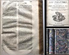 Alte Drucke Sammlung erstellt von Antiquariat Lohmann