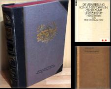 Allgemeines Lexika Sammlung erstellt von Antiquariat Peda