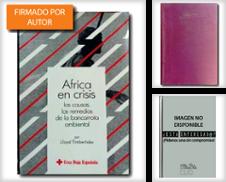 Africa de LIBRERIA CLIO