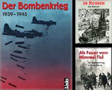 Bombenkrieg Sammlung erstellt von O+M GmbH Militär- Antiquariat
