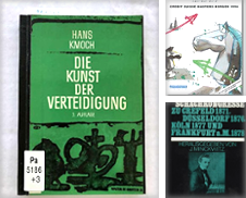 Schach Sammlung erstellt von Christian Bernhardt