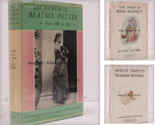 Beatrix Potter Curated by Island Books