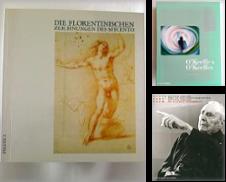 Art Sammlung erstellt von BuchKunst-Usedom / Kunsthalle