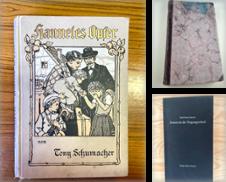 1100 Romane & Erzählungen Sammlung erstellt von REDIVIVUS Buchhandlung & Antiquariat