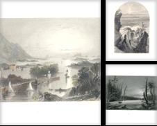 Grabados América de Orbis Antique Prints