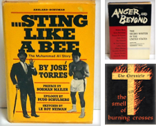 African American History & Politics Curated by citynightsbooks