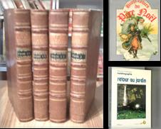 Biographie Proposé par Bouquinerie Maraxine