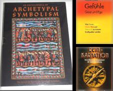 Esoterik Sammlung erstellt von BrückenBuchhandlung und Antiquariat