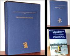 Archäologie Sammlung erstellt von Antiquariat Heinz Ballmert
