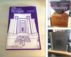 Archaeology Curated by Dreadnought Books