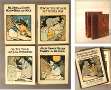Miniature Books Curated by Books & Bidders Antiquarian Booksellers
