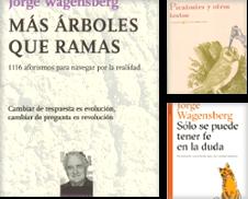 Aforismos Curated by La Librería, Iberoamerikan. Buchhandlung