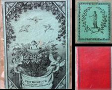 Almanache Sammlung erstellt von Antiquariat Dieter Zipprich