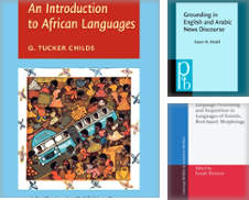 Afro-Asiatic languages Curated by Vikram Jain Books