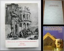 Archäologie Sammlung erstellt von Buli-Antiquariat