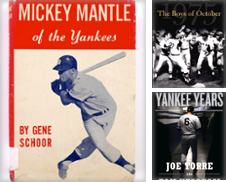 Yankees or Red Sox Curated by Black Falcon Books
