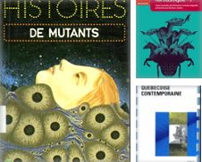 Anthologie Curated by Librairie Le Nord