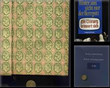 Aktuelles Sammlung erstellt von Umbras Kuriositätenkabinett