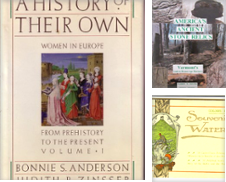 History Curated by Bygone Books