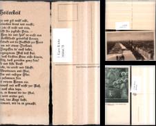 1 Euro Stöberkiste Sammlung erstellt von Versandhandel Lehenbauer