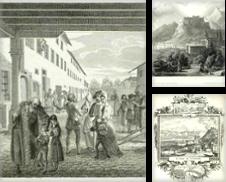 Ansichten & Karten (Europa) Sammlung erstellt von GALERIE HIMMEL