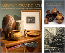 Cotswolds Arts & Crafts Curated by April House Books