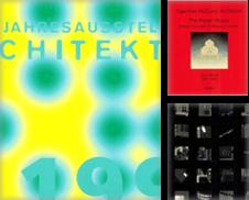 Architektur und Städtebau Curated by Antiquariat Fluck