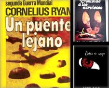 Crimen, Novela negra, Suspense de Libros del Norte