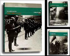 España (Guerra Civil) de Librería Albatros