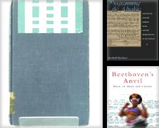 Aesthetics Sammlung erstellt von Travis & Emery Music Bookshop ABA