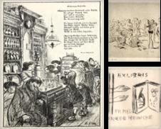 Dekorative Grafik Sammlung erstellt von Antiquariat Nikolaus Struck